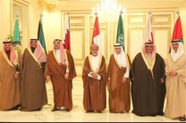 حمایت کشورهای عربی حاشیه خلیج فارس از تروریسم و حمایت سوریه از دنیای عرب
