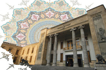 سفیر نیوزیلند از موزه بانک ملّی ایران بازدید کرد