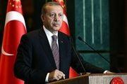 ترکیه در برابر تهدیدها و باجگیری ها تسلیم نمی شود