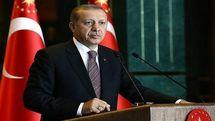 اظهارات اردوغان درباره اقدامات لازم در پیشگیری از کرونا