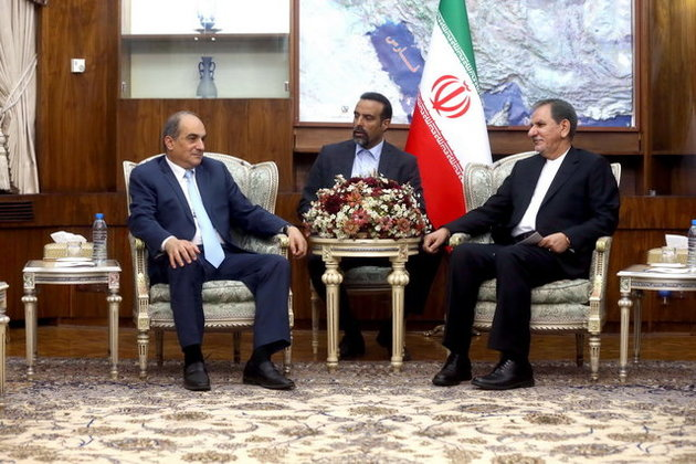 برجام فرصت خوبی برای توسعه همکاری کشورهای اروپایی با ایران ایجاد کرد