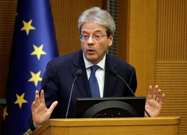 انتخابات پارلمانی ایتالیا چهارم مارس برگزار می شود