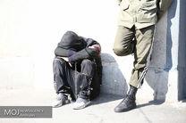 ناکامی 3 سارق جوان در حین سرقت از یک منزل