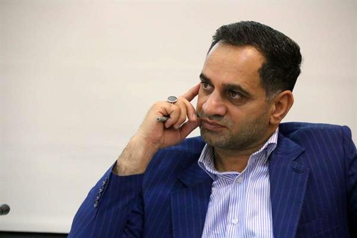 دستگیری مدیر کل امور اقتصادی و دارایی استان کرمان به اتهام فساد اداری