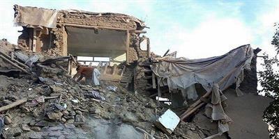 حمایت شرکت های بیمه از حادثه دیدگان زلزله استان خراسان شمالی