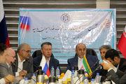 گردشگری دریایی بین ساراتف روسیه و مازندران ایجاد شود