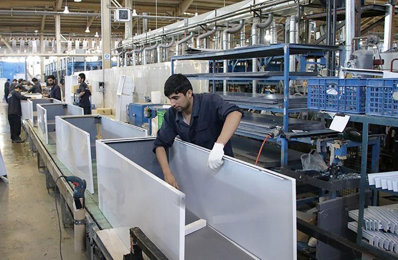 کمک 12/5میلیارد تومانی برای فعالسازی کارخانه یخچال سازی خرم آباد