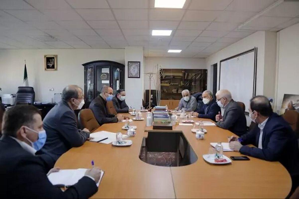 کارگروهی بومی در وزارت کشور در حوزه مبارزه با فساد تشکیل شود