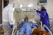 بستری شدن 68 بیمار جدید کرونایی در منطقه کاشان / فوت 5 بیمار در شبانه روز گذشته