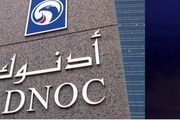 صادرات غول نفتی امارات ده درصد کاهش یافت