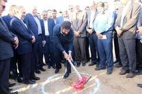 احداث فرهنگسرا و باغ موزه در بندرماهشهر