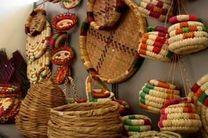 صادرات یک میلیون و ۱۵۶ هزار دلار انواع صنایع دستی هرمزگان