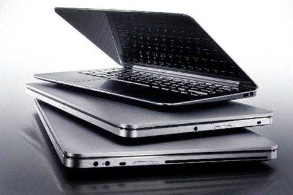 کشف محموله میلیاردی لپ تاپ قاچاق در نجف آباد