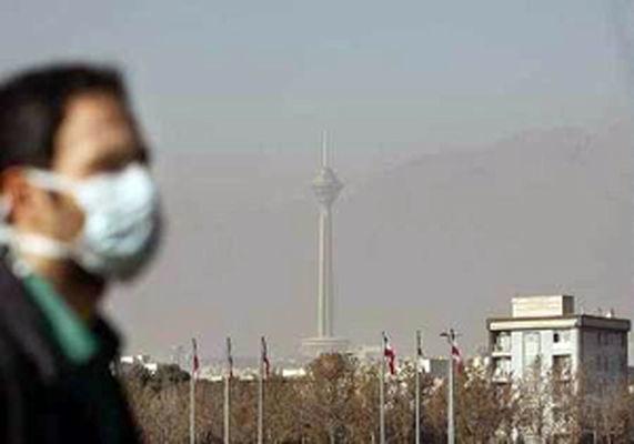 هشدار محققان در خصوص آلودگی هوا