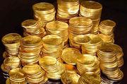 قیمت سکه در ۲۴ دی ۹۸ اعلام شد