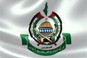 استقبال حماس از درخواست نصرالله برای تقابل با معامله قرن