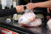 ثبت اطلاعات تولید، خرید و فروش گوشت مرغ در سامانه جامع تجارت الزامی است
