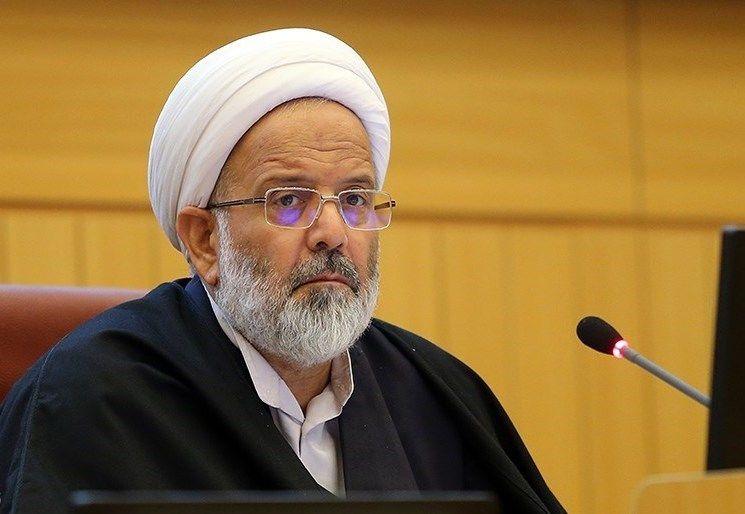 آمریکایی ها به دنبال تغییر رفتار مردم ایران می باشند