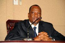ترور نافرجام معاون رئیسجمهور سودان جنوبی