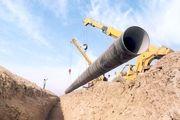 اجرای طرح نوسازی خط انتقال آب میناب - بندرعباس