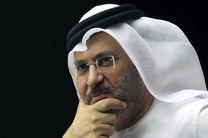 وزیر اماراتی نخست وزیر اسبق مصر را فردی ناسپاس خواند