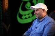 علیرضا مسعودی به برنامه نشان ارادات می رود