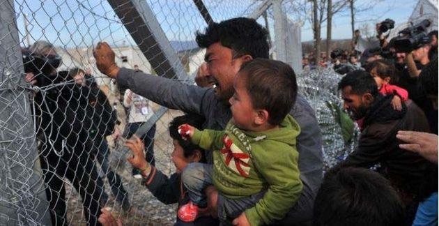 مهاجرت دغدغه دولتمردان افغانستان