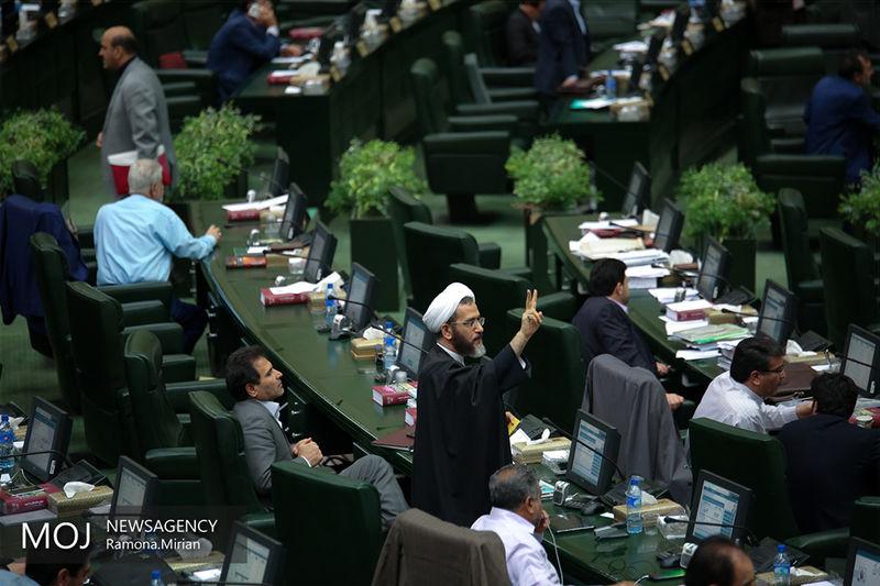 تداوم جلسه غیر علنی مجلس