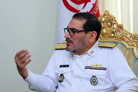 دبیر شورای عالی امنیت ملی، تهران را به مقصد فدراسیون روسیه ترک کرد