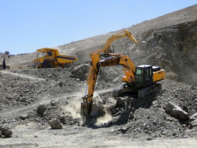 دو کارخانه جدید فرآوری سنگ آهن در سنگان راه اندازی می شود