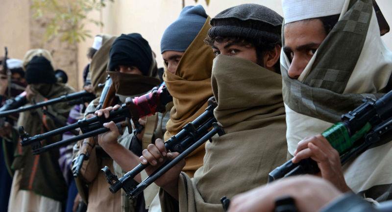 فرمانده مشهور طالبان کشته شد