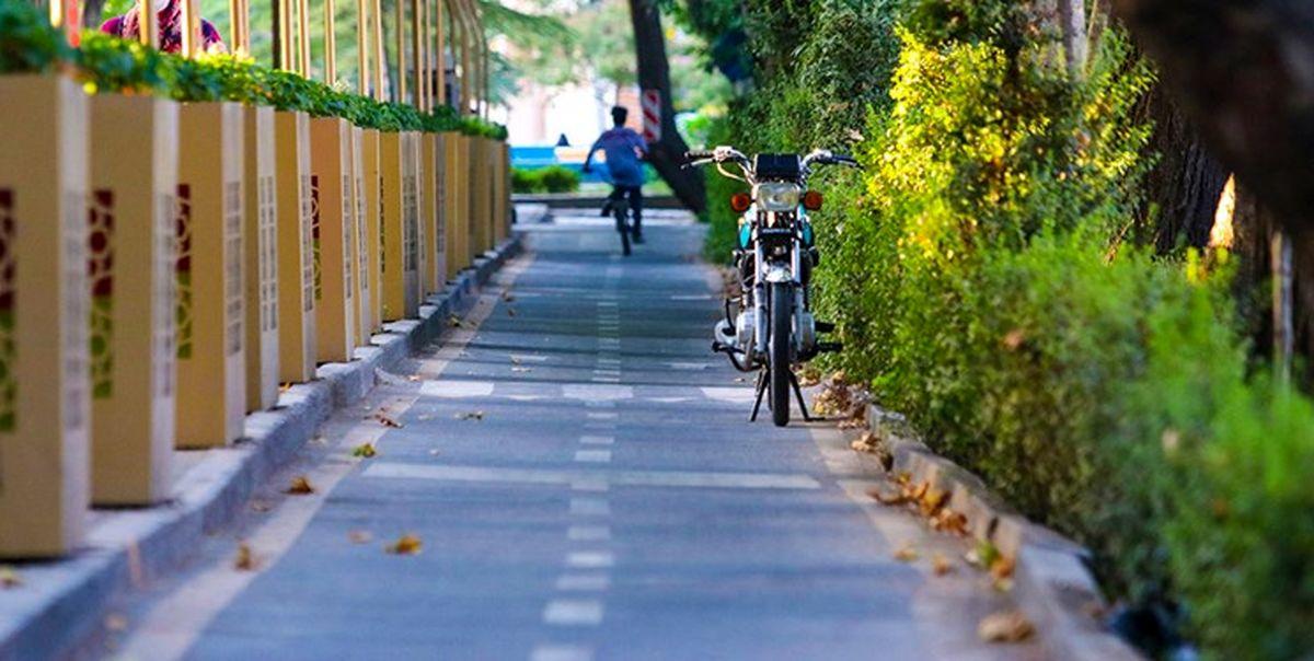 آغاز اجرای طرح «خیابان کامل» در سطح شهر تهران