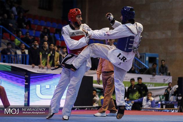 زمان برگزاری مرحله نهایی مسابقات انتخابی تیم ملی تکواندو اعلام شد