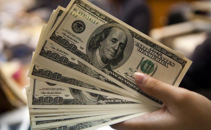 قیمت ارز در بازار آزاد 31 مرداد / قیمت دلار 10619 تومان شد