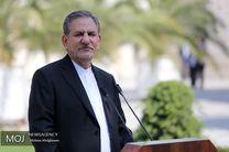 پیام تسلیت جهانگیری به مناسبت درگذشت قانعی راد