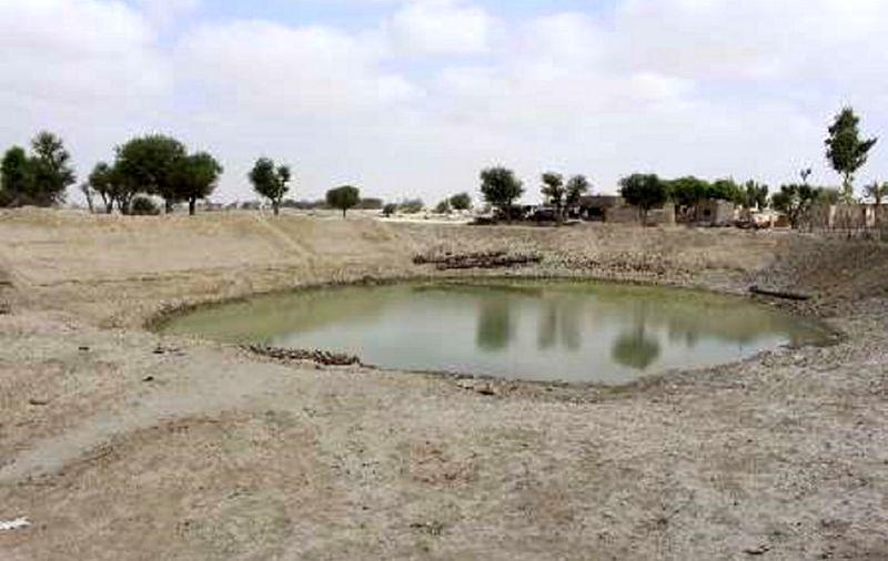 غرق شدن 3 دختر دانش آموز در گودال آب