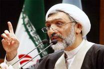 وزیر دادگستری: جایگاه خادمان مسجد را محترم بشماریم