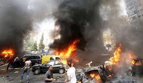 سه ایرانی، قربانی حمله تروریستی امروز در ناصریه شدند