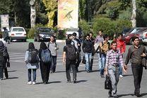 اساتید مشاور پژوهشی در تولیدات علمی دانشگاه نقش موثری دارند