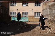 دستورالعمل وزیر آموزش و پرورش برای مدارس سیلزده