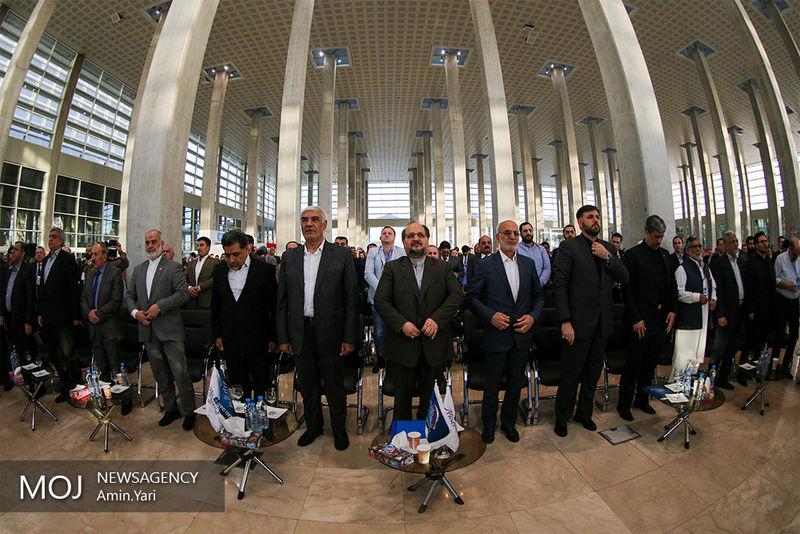 ایران اکسپو بستری مناسب برای توسعه روابط بازرگانی خارجی است