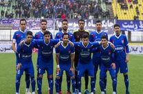 داماش با غلبه بر ماشین سازی تبریز در جمع چهار تیم جام حذفی قرار گرفت