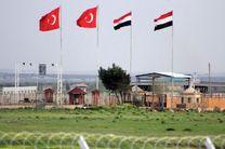 اختلاف آمریکا و ترکیه بر سر کردها جنگ را در شمال سوریه تداوم می بخشد