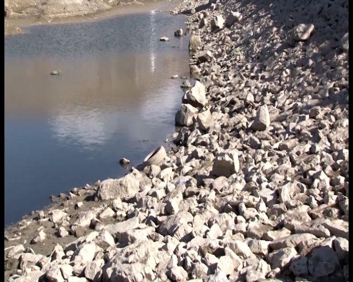 13 طرح آبخیزداری در سمیرم اجرا شده است