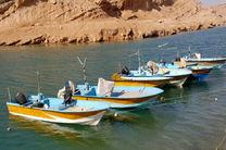 وجود بیش از 11 هزار شناور صیادی غیر مجاز در آب های هرمزگان