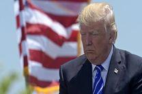 ترامپ و ماکرون درباره ناآرامی های اخیر در ایران گفتگو کردند / ماکرون مواضعی متفاوت از آمریکا اتخاذ کرد