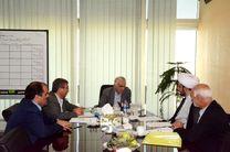 امضای تفاهمنامه ستاد اقامه نماز استان تهران با شورای اقامه نماز بانک تجارت