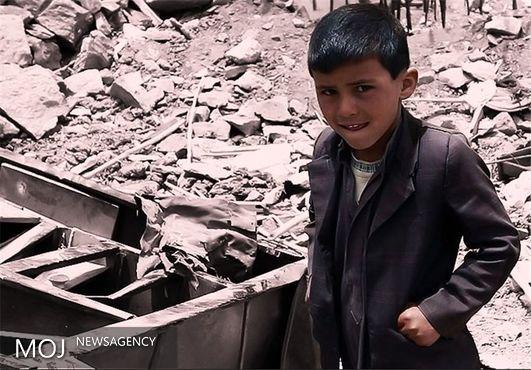 شهادت ۳ کودک یمنی توسط مزدوران عربستان