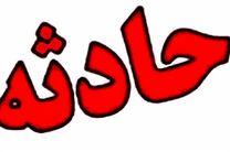 سقوط مرگبار مردی جوان از پل لاله در اصفهان
