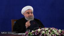 روحانی از مشارکت هندوستان در طرح توسعه بندر چابهار استقبال کرد